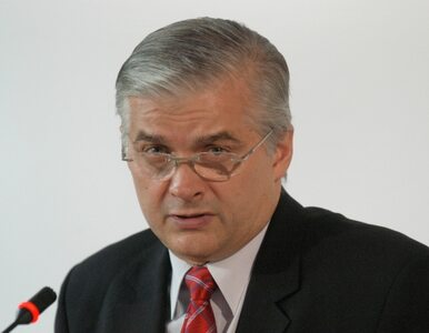 Cimoszewicz: Nieopublikowanie wyroku TK wyśle sygnał, że władza...