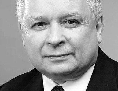 Wilno poczeka z ulicą Kaczyńskiego