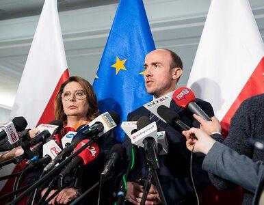 """Kidawa-Błońska: W """"wyborach"""" przygotowanych przez PiS jako usługa..."""