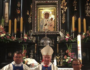 Parafianie pozwali biskupa Deca. Konflikt sięga 2013 roku