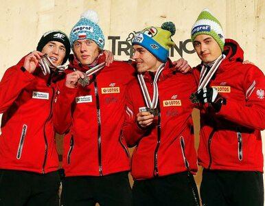 Thomas Morgenstern: gratulacje dla Polski