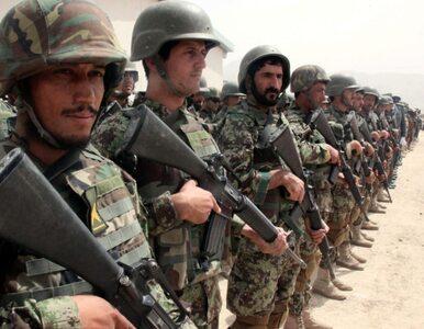 Prezydent chce, żeby do jego kraju weszło obce wojsko