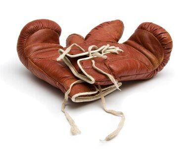 Amerykański bokser wypuszczony z więzienia, bo... nie mógł tam trenować...