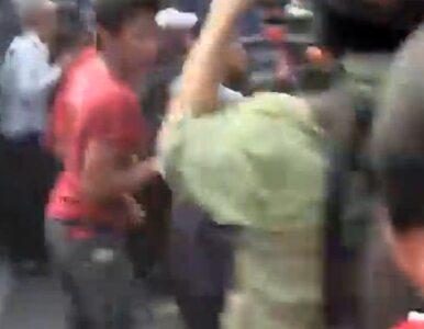 Zamieszki w Kambodży. Policja spacyfikowała zwolenników wolnych mediów