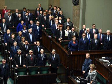 """""""Fakt"""": Będzie dymisja w rządzie premier Beaty Szydło"""