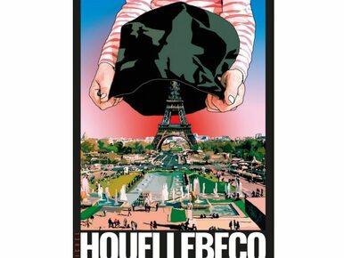 Islamiści wygrywają we Francji. Houellebecq - prorok czy siewca nienawiści?