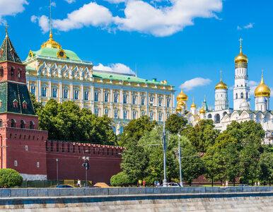 Rosja. Już ponad 165 tys. zakażeń koronawirusem, połowa w Moskwie
