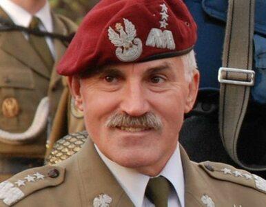 Gen. Bieniek będzie w dowództwie NATO w Norfolk