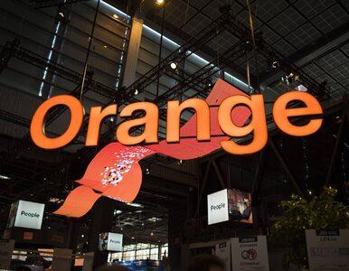 Klienci Orange narażeni na próby wyłudzenia. Uwaga na podejrzane maile