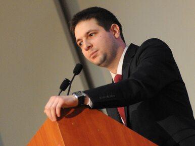 Wiceminister sprawiedliwości: PiS ma legitymizację społeczeństwa, a to...
