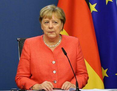 Niepokojący wzrost zakażeń koronawirusem w Niemczech. Merkel o nowych...