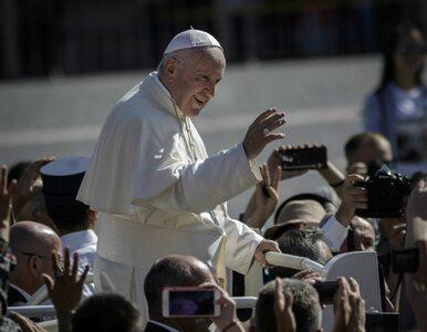 Papież poleci do Korei Północnej? Kim Dzong Un zaprosi Franciszka