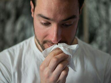 3 czynniki, które zaostrzają alergię sezonową