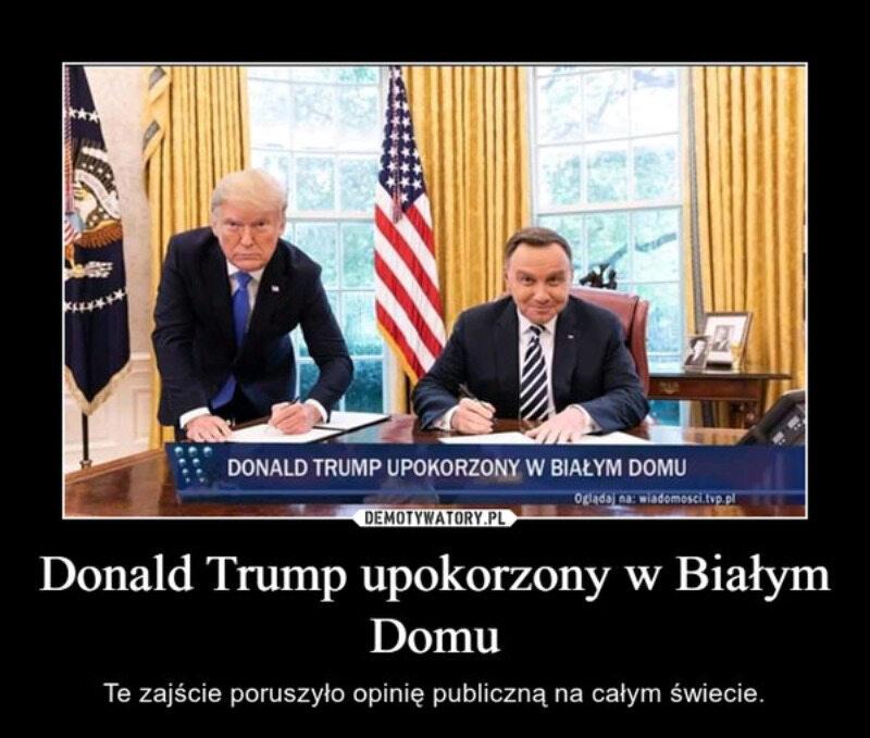 Andrzej Duda ma urodziny. Internauci publikują memy