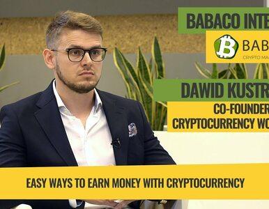 Jak stać się właścicielem kryptowalut i jak można na nich zarabiać?