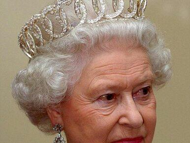 Rekordowy jubileusz brytyjskiej królowej. Święta jednak nie będzie