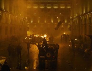 """Rosyjski film o superbohaterze. Jest zwiastun """"Major Grom: Plague Doctor"""""""