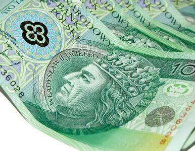 Deficyt budżetowy w maju wzrósł do 32 miliardów złotych