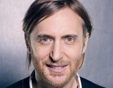 David Guetta pisze hymn na Euro 2016