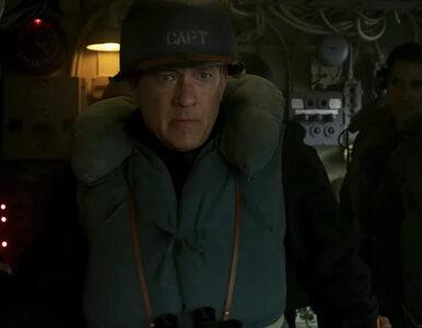 Nowy film Toma Hanksa na Apple TV+ zamiast w kinach. Aktor przyznaje:...