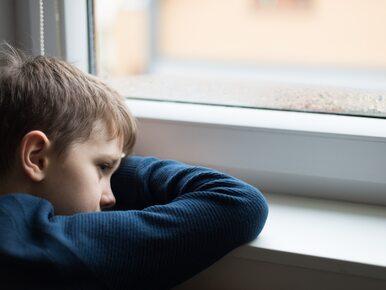 Głęboki kryzys dojrzewania. Niepokojące dane o zaburzeniach psychicznych...