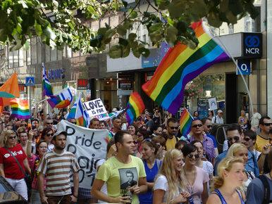 Pary homoseksualne będą mogły adoptować dzieci. Finlandia całkowicie...