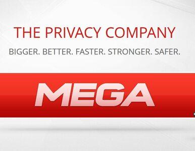 Mega.co.nz - nowy Megaupload już działa