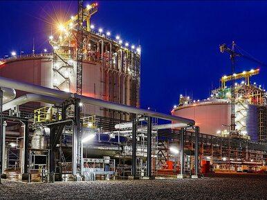 """PGNiG ma 5-letni kontrakt na dostawy LNG z USA. """"To tworzenie się nowego..."""