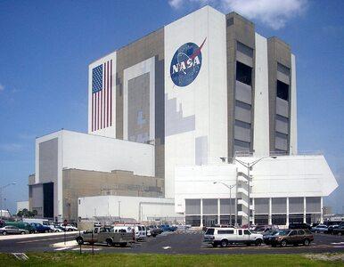 NASA z najwyższym budżetem w historii? Amerykanie mają wrócić na Księżyc