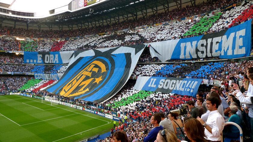 "Stadion Giuseppe Meazzy ""San Siro"""