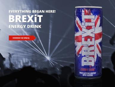 Brexitu nie będzie. Na pewno nie w puszce