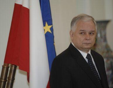 Polacy o Kaczyńskim: to patriota, ale mało dynamiczny
