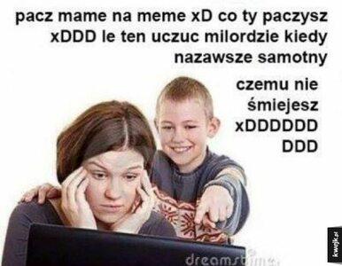 """""""Spójrz mamo na mema"""", czyli najlepsze obrazki na Dzień Matki"""