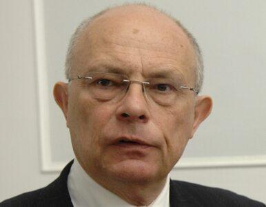 Borowski: referendum miałoby sens, gdyby marnowano publiczne pieniądze