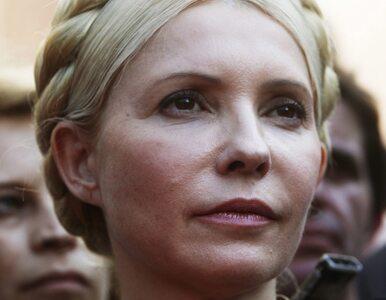 Poseł PiS: Tymoszenko? Może jest winna, ale się z nią solidaryzuje