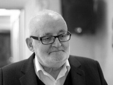 Nie żyje Leszek Aleksander Moczulski, poeta i autor piosenek. Miał 79 lat