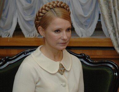 Janukowycz: Tymoszenko wyjdzie na wolność, jak zapłaci 20 mld dolarów