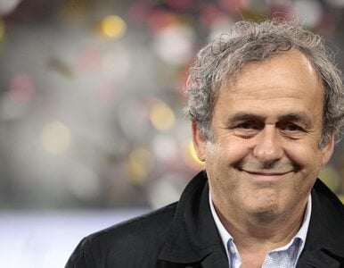 Michel Platini aresztowany. Chodzi o korupcję przy przyznaniu Katarowi...