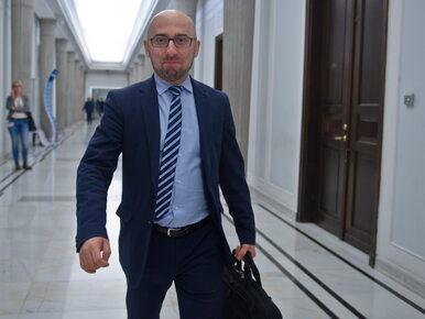 Łapiński: Nie będę się angażował w politykę partyjną