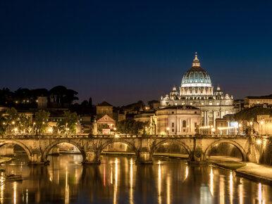 """Turystka zgwałcona we Włoszech. Burmistrz Rzymu mówi o """"czarnym wrześniu"""""""