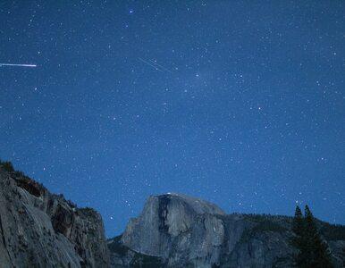 Już jutro niezwykły pokaz na nocnym niebie. To szczyt widoczności eta...