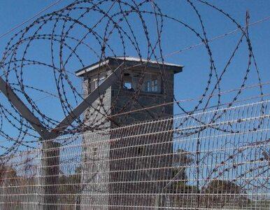Hiszpania: pół życia w więzieniu za kradzieże i dezercję