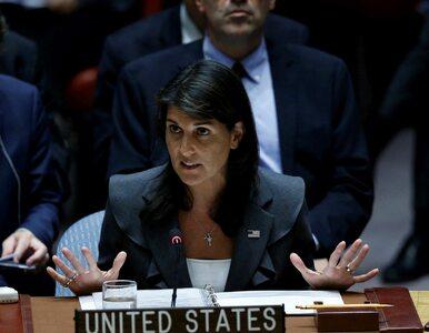 """USA wystąpiły z Rady Praw Człowieka ONZ. """"Szambo politycznych uprzedzeń"""""""