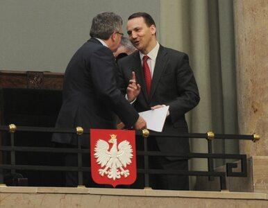 PSL: Sikorski odnosi sukcesy, a Polacy sukcesów się boją