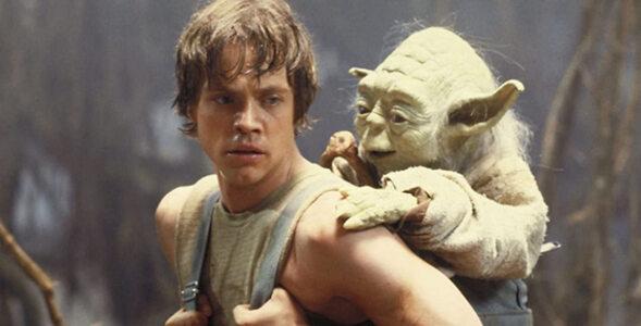 """Quiz z filmu """"Gwiezdne wojny: część V – Imperium kontratakuje"""". Jesteś..."""