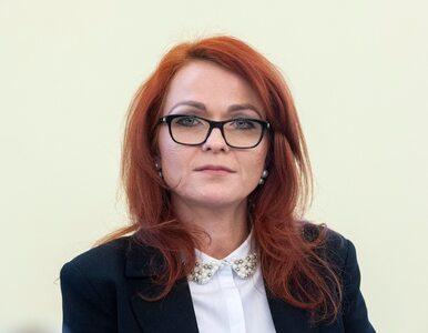 Juszczyszyn skazał na grzywnę szefową Kancelarii Sejmu. Sprawa została...