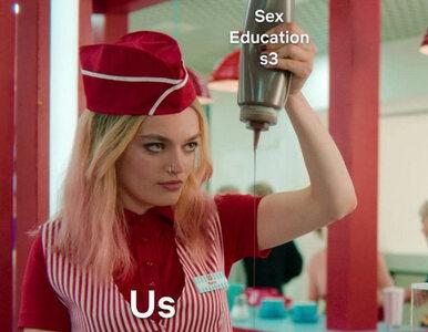 """Netflix zapowiada 3. sezon serialu """"Sex Education"""". Internauci tworzą memy"""