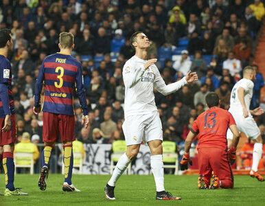 "Ronaldo stawia ultimatum. ""Albo ja, albo Benitez"""