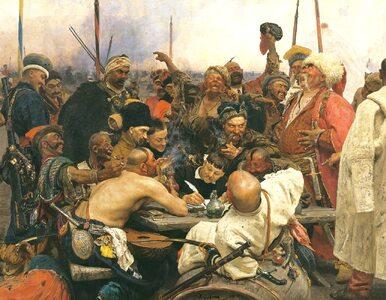 Ugoda cudnowska. Polacy pojednali się z Kozakami, żeby zwyciężyć Rosjan