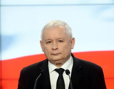 Jaki w Warszawie, Wassermann w Krakowie. Jarosław Kaczyński przedstawił...